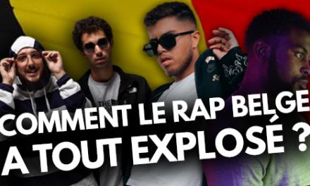 DOSSIER : Comment le rap belge a tout explosé ?