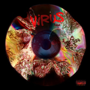 Cover : Leto - Virus: avant l'album