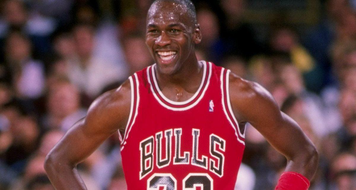 Pourquoi Michael Jordan est-il toujours (ou pas) le meilleur joueur de tous les temps?