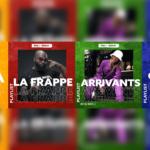 Playlist Rap Français : Les meilleures playlists