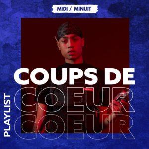 Playlist Rap Français - Coups de coeur