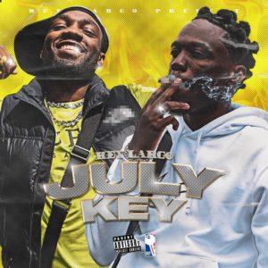 Key Largo - July Key