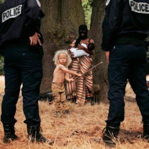 Kalash Criminel - Sélection naturelle cover