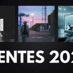 Ventes des projets sortis en 2021